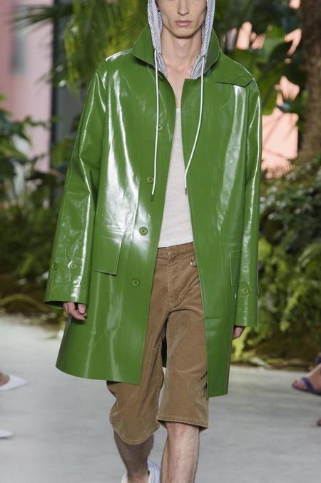Greenery: el optimista color que Pantone eligió como el tono del año para el 2017