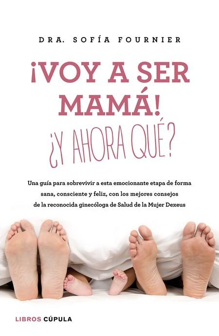 Libro Voy A Ser Mama