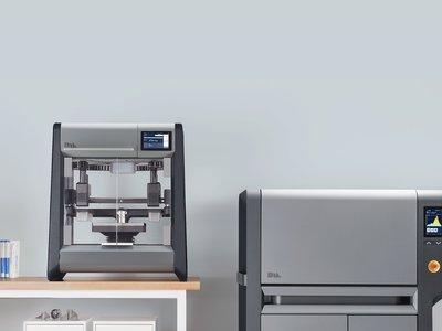 Hasta 100 veces más rápido y 20 veces más barato, así es como Desktop Metal quiere revolucionar la impresión 3D con metal