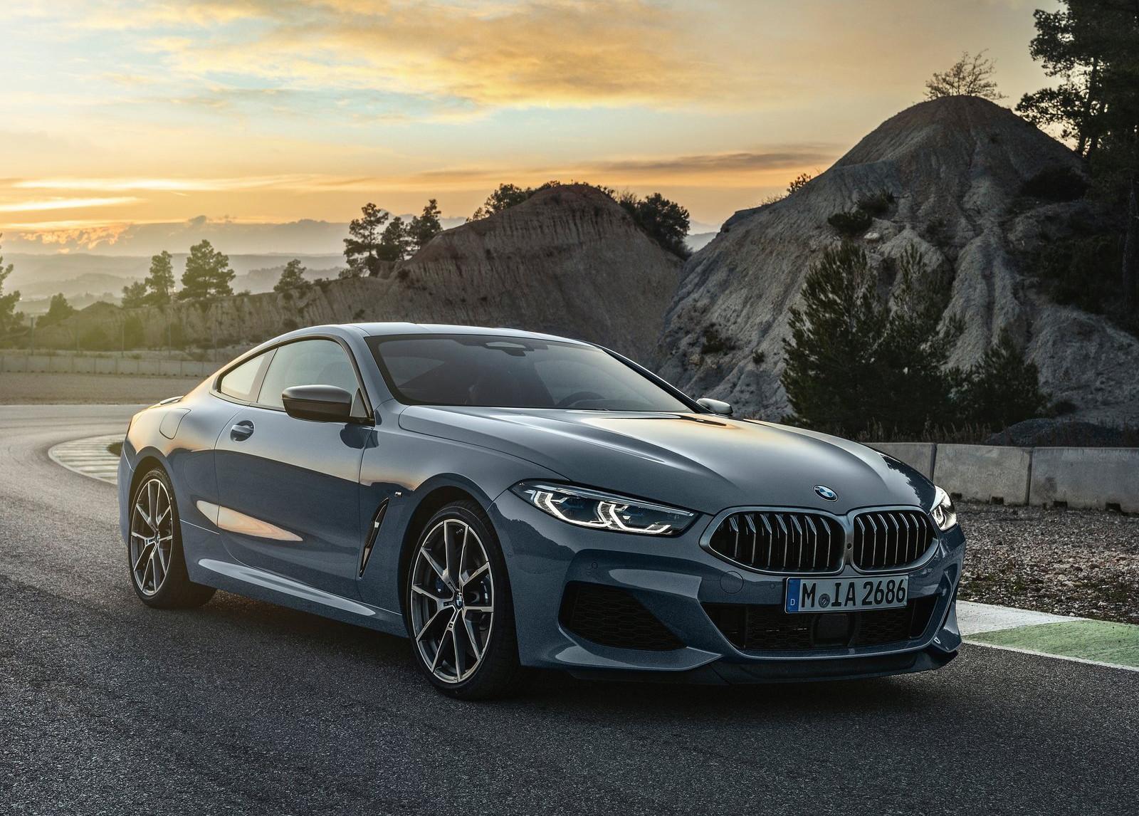 Foto de BMW Serie 8 (6/57)