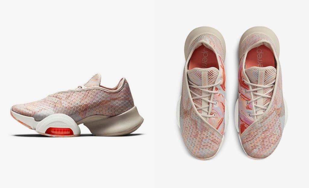 Nike Air Zoom SuperRep 2, zapatillas para clases de HIIT