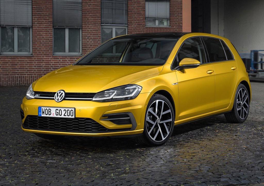 Foto de Volkswagen Golf 2017 (17/31)