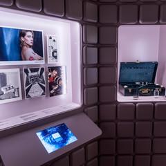 Foto 10 de 16 de la galería visitamos-time-capsule-la-exposicion-de-louis-vuitton-en-el-museo-thyssen-de-madrid en Trendencias