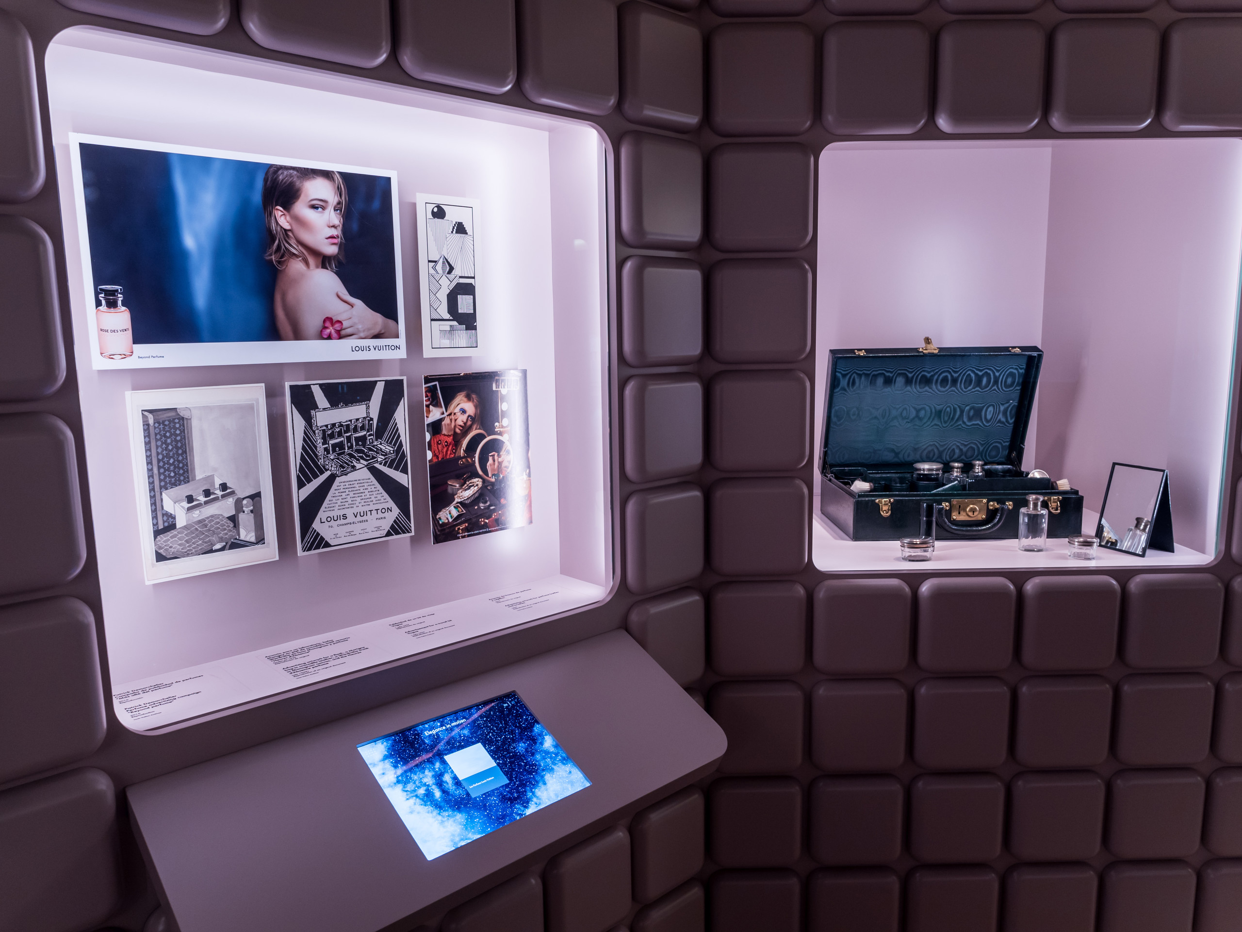 Foto de Visitamos 'Time Capsule', la exposición de Louis Vuitton en el Museo Thyssen de Madrid (10/16)
