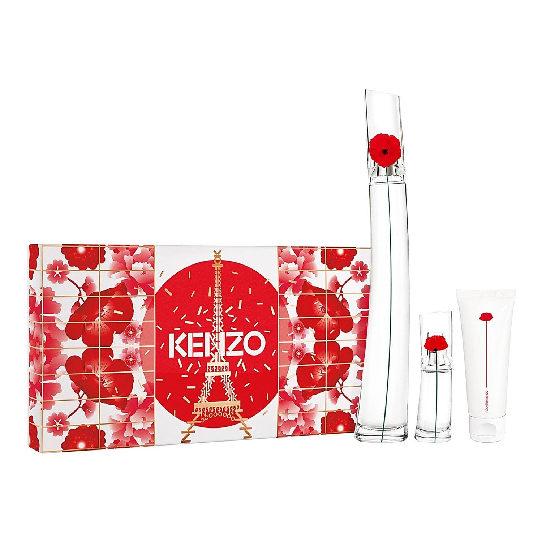 Estuche Eau de Parfum Flower by Kenzo