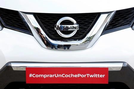 Nissan Twitter