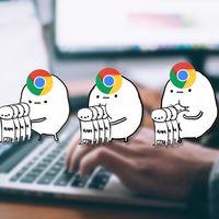 Google ha desactivado la función que prometía reducir mucho el consumo de RAM de Chrome, por caídas de rendimiento de más del 10%