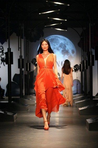 Olivia Palermo, Mango y su Modernist Resort
