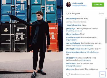 Resumiendo el año: 15 instagramers a los que has seguido con admiración casi delictiva durante 2015