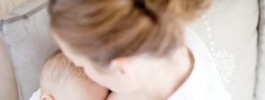 Por qué destetar al bebé al empezar a trabajar no es lo más recomendable