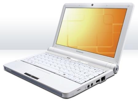 Lenovo S10e, dirigido a estudiantes y educación