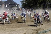 Cambios en los Reglamentos de Motocross y Supermotard