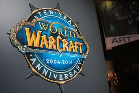 Diez cifras impresionantes para celebrar el décimo aniversario de World of Warcraft