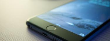 iOS 12 permite la selección de texto con el teclado en los iPhone sin 3D Touch