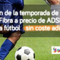 Jazztel entra en la guerra del fútbol: Yomvi Liga gratis hasta febrero para nuevas altas