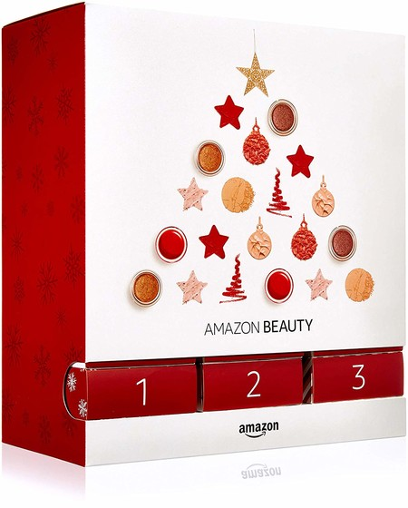 Amazon Calendario Adviento 2019