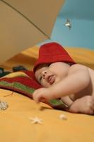 Protector solar en bebés menores de seis meses ¿si o no?