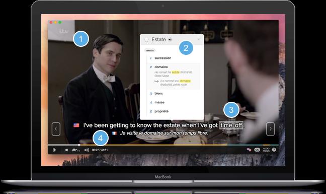 Screenshot Small Screens