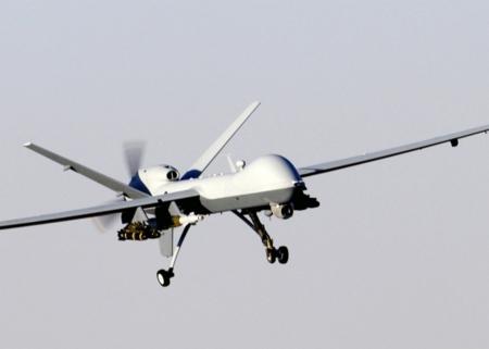 Drones de Google patrullarán la sabana en busca de furtivos