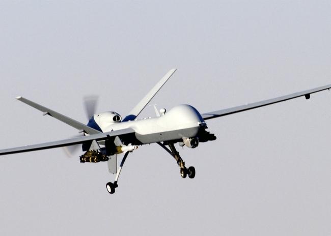 Drones de Google patrullando sabanas