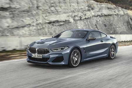 BMW Serie 8: Precios, versiones y equipamiento en México