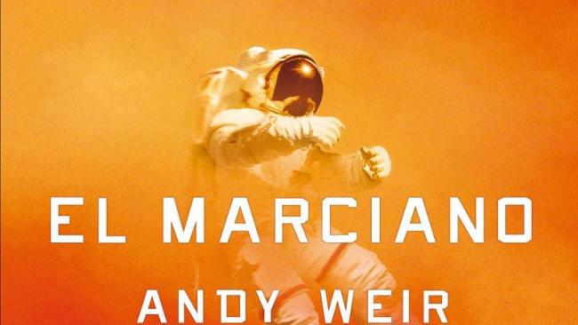 'El marciano', de Andy Weir: ¿víctima de la moda?