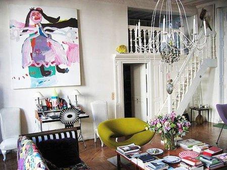 Las casas de los dise adores te mostramos c mo son y sus ideas decorativas - Disenadores de casas ...