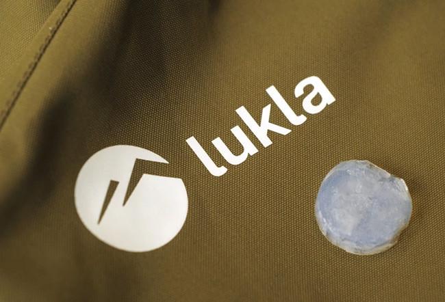 Lukla Endeavour es una chaqueta fina, ligera y puede protegerte frente a temperaturas de -200ºC