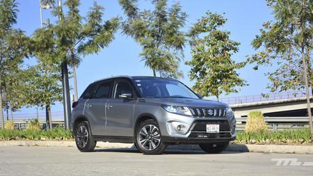 Suzuki Vitara Booster
