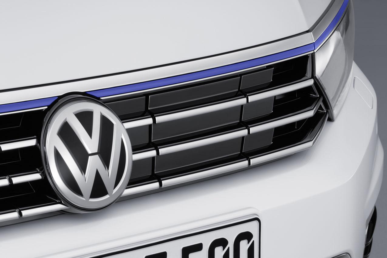 Foto de Volkswagen Passat GTE (6/8)