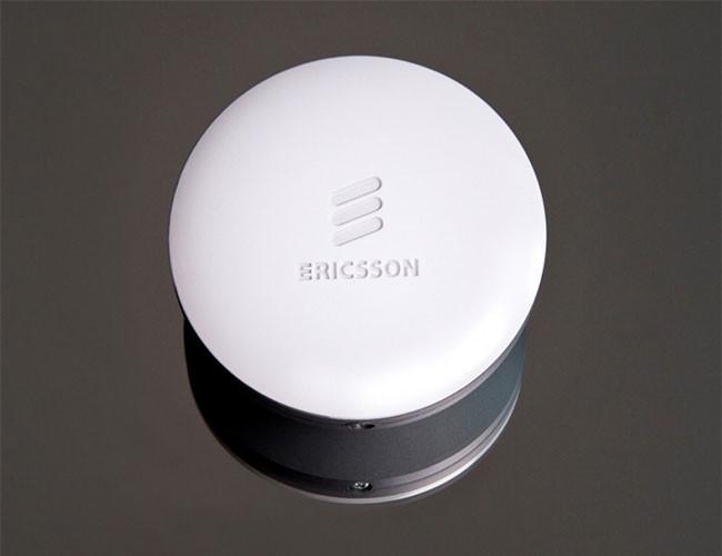 Vuelve la guerra de patentes con un nuevo competidor: Ericsson demanda a Apple