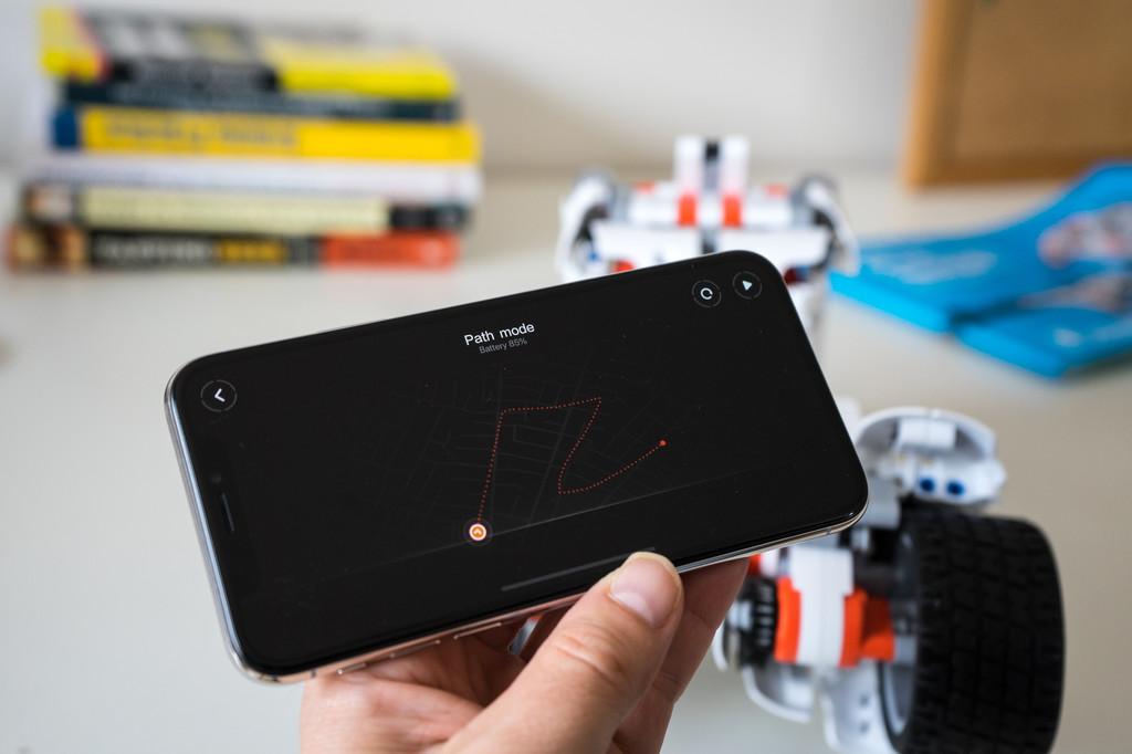 Xiaomi Mitu Review Xataka 30 De 30
