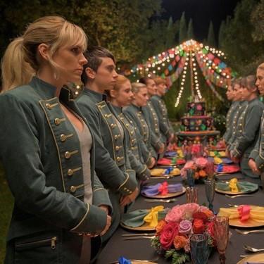 Todo lo que sabemos sobre el estreno esta noche de 'Vis a vis: El oasis'