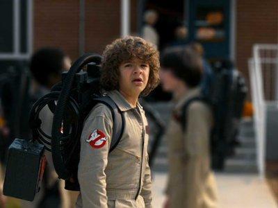 Netflix deja caer una imagen de la nueva temporada de 'Stranger Things': ahora sí cazarán fantasmas