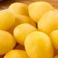 Estofado de patatas