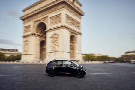 Bmw I3s Roadstyle Y Bmw I8 Ultimate Sophisto 4