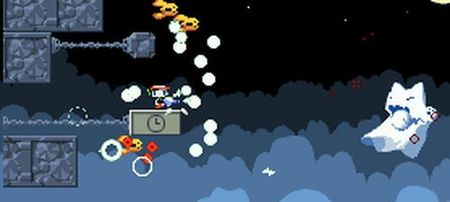 'Cave Story' llegará a WiiWare