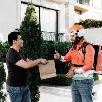 DiDi Food llega a CDMX y Monterrey: la empresa china va por Uber hasta en entregas de comida a domicilio