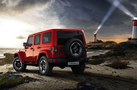 Jeep Wrangler X 02