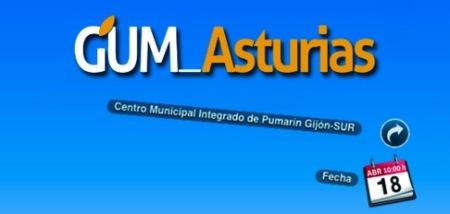 Reunión del GUM Asturias el próximo sábado 18 de Abril