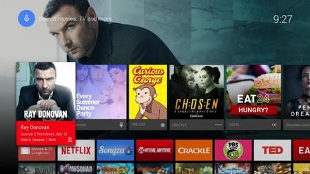 Asus Nexus Player, un posible dispositivo Android TV filtra sus especificaciones
