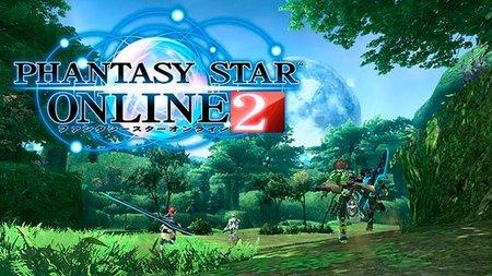 'Phantasy Star Online 2': nos invita a su mundo en el vídeo de introducción