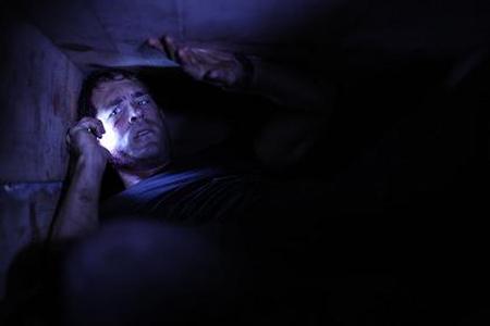 Rodajes de agosto del cine español   Ryan Reynolds enterrado por Rodrigo Cortés