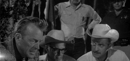 Film Noir: 'The Girl in Black Stockings' de Howard W. Koch