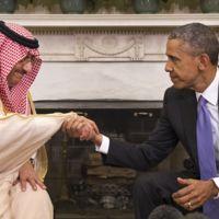 Pese a violar los derechos humanos, Obama ha roto récords de venta de armas a Arabia Saudí