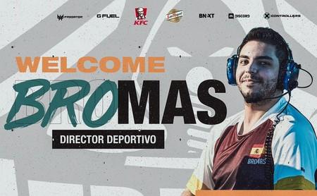 "BromaS, director deportivo de Team Heretics: ""Rainbow Six Siege es una clara alternativa a Counter-Strike: Global Offensive"""