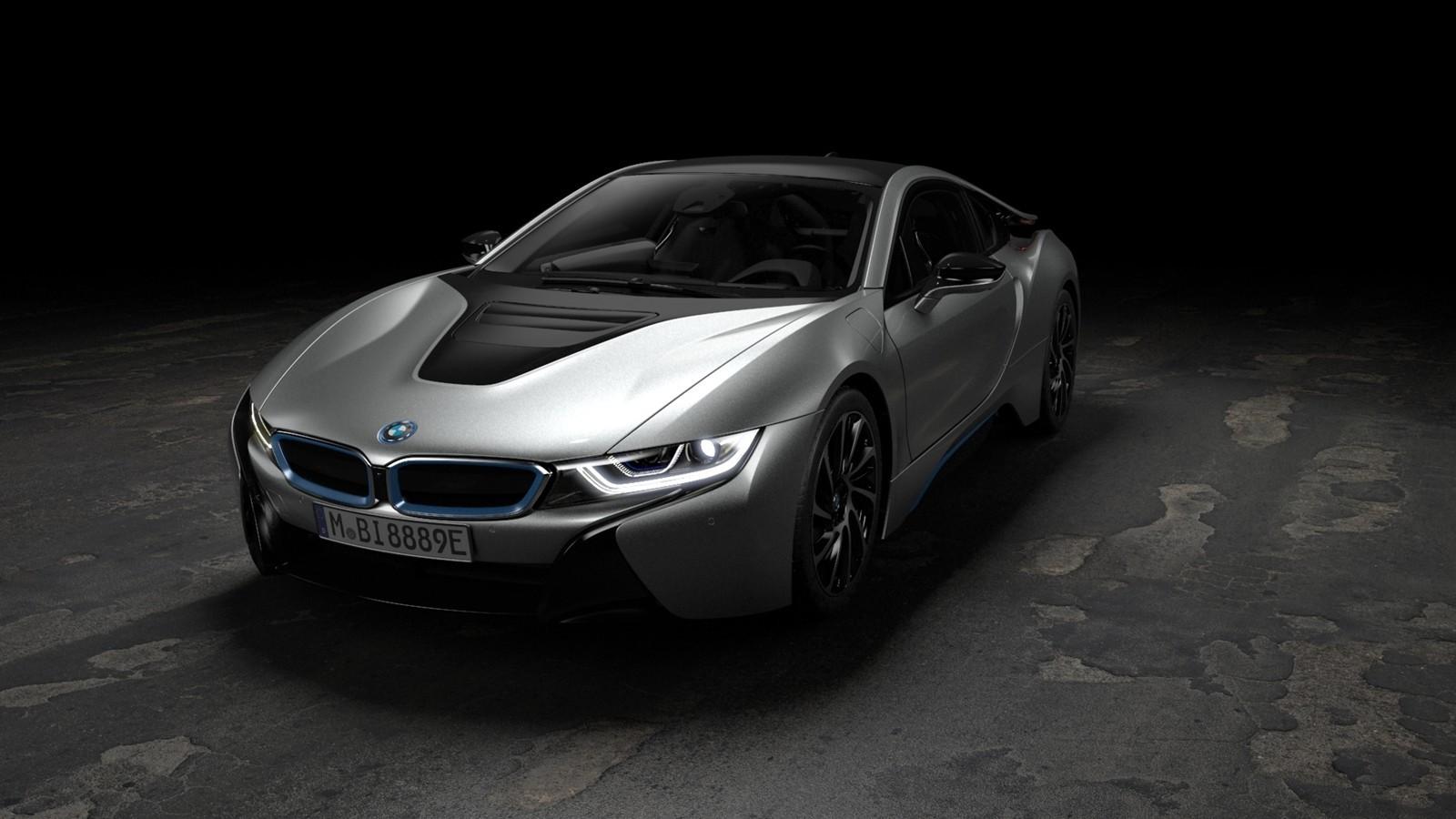 Foto de BMW i8 Roadster (9/22)