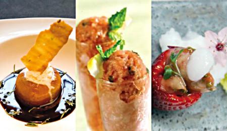 ¿Postres con tomate? Sorprende a tu paladar con estas tres recetas