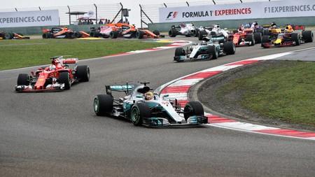 Shanghái, el circuito del yin y el yang en el que Michael Schumacher ganó su última carrera de Fórmula 1