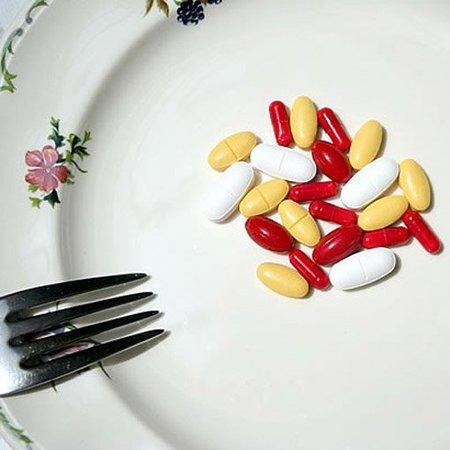 Cuando comida y medicamento no son amigos